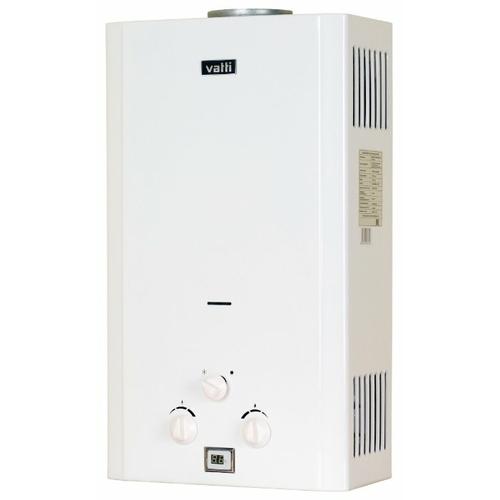 Проточный газовый водонагреватель Vatti LR24-JES
