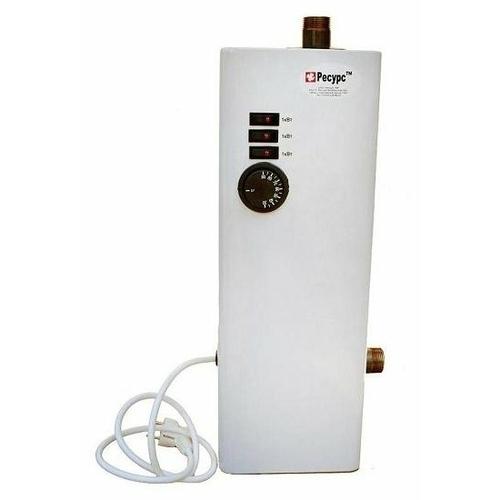 Электрический котел Ресурс ЭВПМ-18 18 кВт одноконтурный