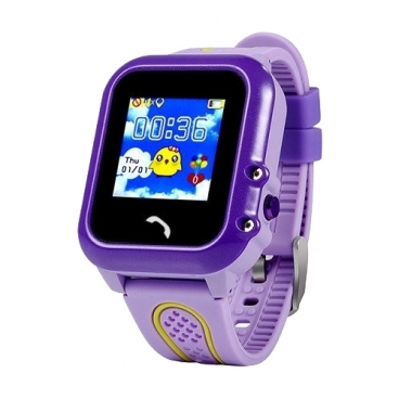 Часы Smart Baby Watch GW400E