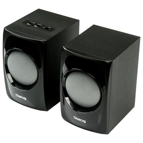 Компьютерная акустика Dialog AP-20