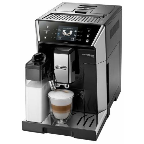 Кофемашина De'Longhi ECAM 550.55