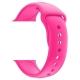 GSMIN Силиконовый ремешок Sport Band для Apple Watch 38/40mm
