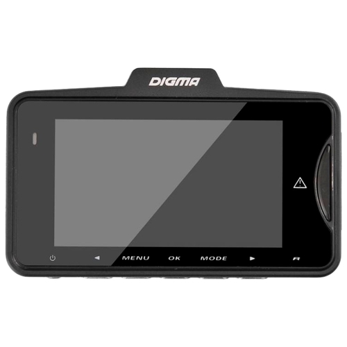 Видеорегистратор Digma FreeDrive 300