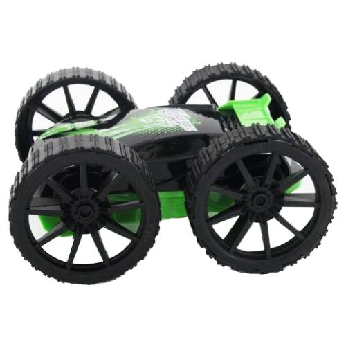 Машинка MKB Double roll stunt (5588-603) 20 см