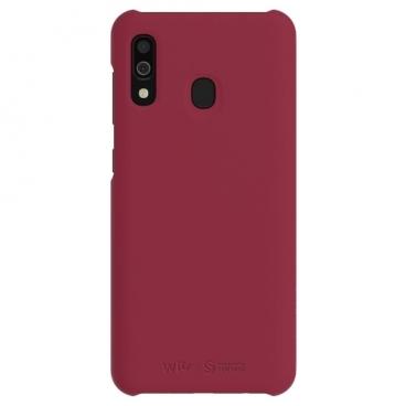 Чехол Wits Premium Hard Case (GP-FPA305WSB) для Samsung Galaxy A30 SM-A305F