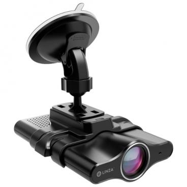 Видеорегистратор LINZA 4G, GPS, ГЛОНАСС