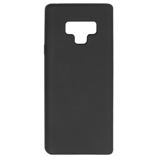 Чехол Volare Rosso Suede для Samsung Galaxy Note 9