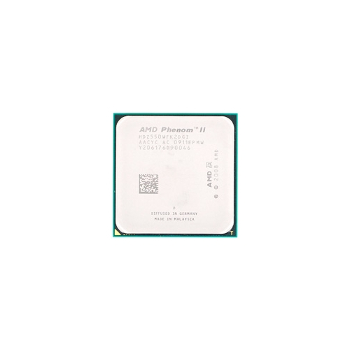 Процессор AMD Phenom II X2 Callisto 550 (AM3, L3 6144Kb)