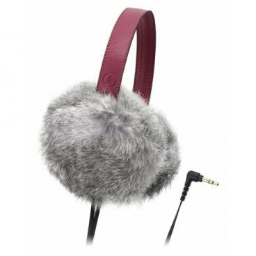 Наушники Audio-Technica ATH-FW55