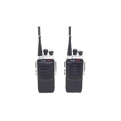 Рация iRadio 320