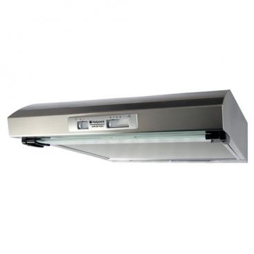 Подвесная вытяжка Hotpoint-Ariston SL 50 CM X/HA