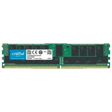 Оперативная память 32 ГБ 1 шт. Crucial CT32G4RFD4293