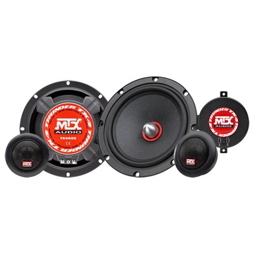 Автомобильная акустика MTX TX465S
