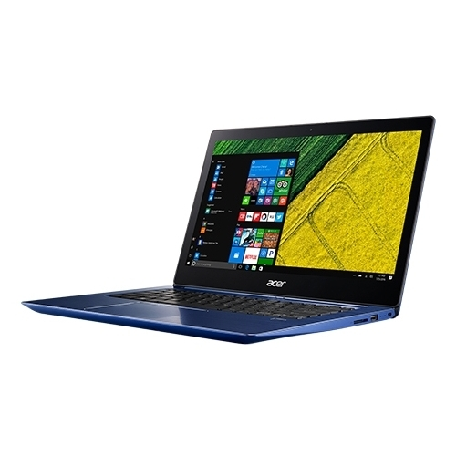 "Ноутбук Acer SWIFT 3 (SF314-52-39JT) (Intel Core i3 7100U 2400 MHz/14""/1920x1080/4Gb/256Gb SSD/DVD нет/Intel HD Graphics 620/Wi-Fi/Bluetooth/Windows 10 Home)"