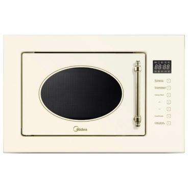 Микроволновая печь встраиваемая Midea MI9255RGI-B