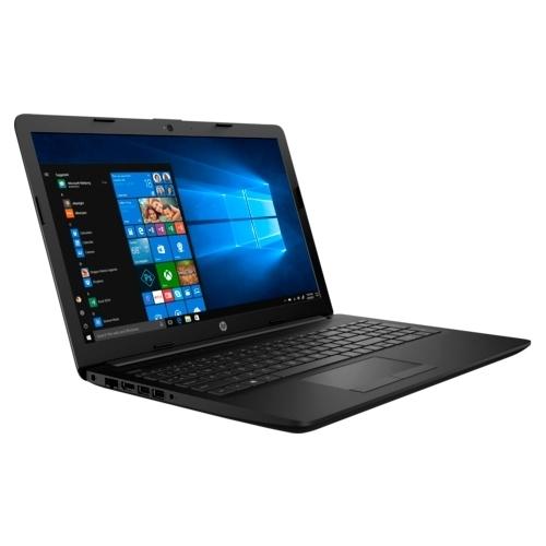 "Ноутбук HP 15-da0416ur (Intel Core i3 7100U 2400 MHz/15.6""/1920x1080/4GB/1128GB HDD+SSD/DVD нет/Intel HD Graphics 620/Wi-Fi/Bluetooth/Windows 10 Home)"