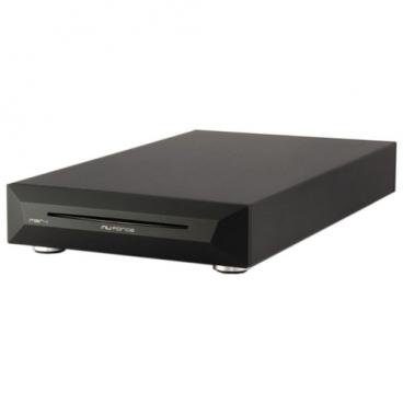 CD-проигрыватель NuForce MSR-1