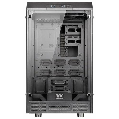 Компьютерный корпус Thermaltake The Tower 900 CA-1H1-00F1WN-00 Black