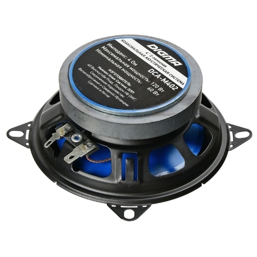 Автомобильная акустика Digma DCA-M402