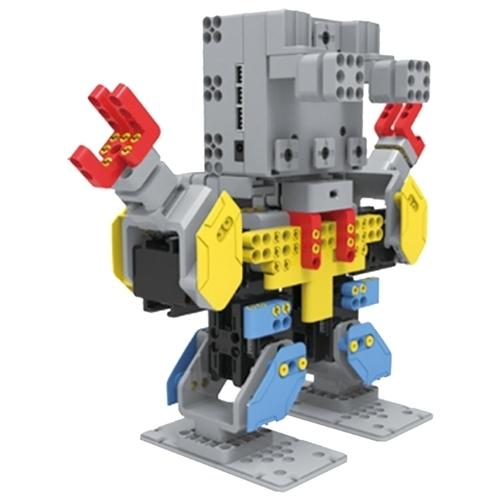 Электронный конструктор UBTECH Jimu Robot JR0702 Исследователь