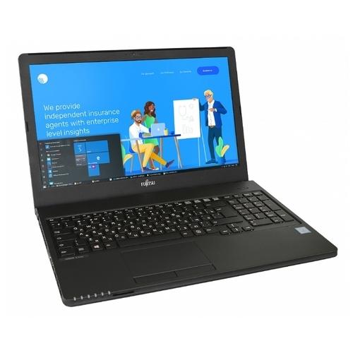 Ноутбук Fujitsu LIFEBOOK A357