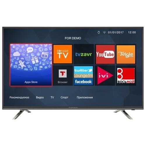 Телевизор Thomson T43FSM5040