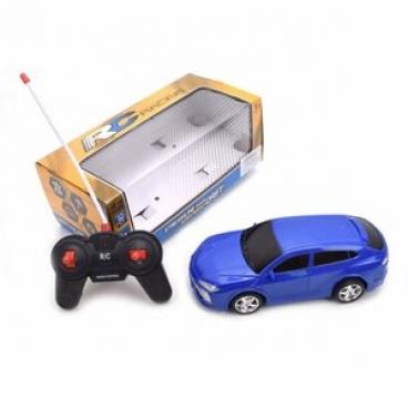 Машинка Наша игрушка 198-39L 1:20