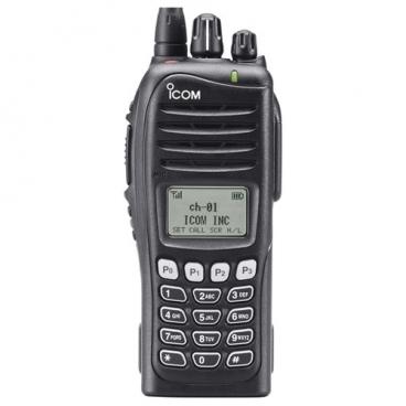 Рация ICOM IC-F3161T