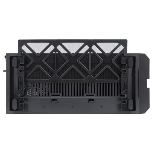 Компьютерный корпус Chieftec Chieftronic G1 GR-01B Black