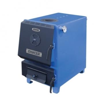 Твердотопливный котел ZOTA Енисей 12 12 кВт одноконтурный