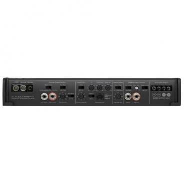 Автомобильный усилитель JL Audio Slash 600/1v3