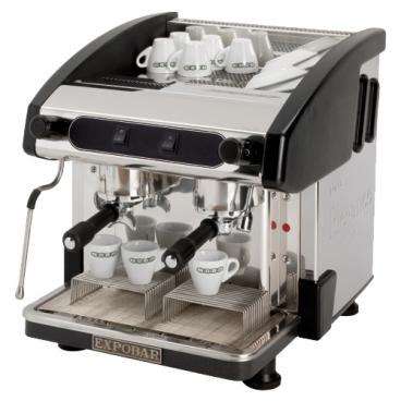 Кофеварка рожковая Expobar NEW ELEGANCE MINI PULSER 2GR
