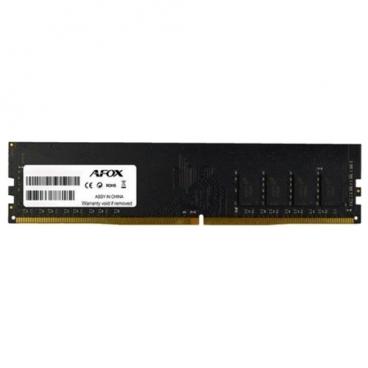 Оперативная память 4 ГБ 1 шт. AFOX AFLD44VK1P
