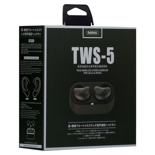 Наушники Remax TWS-5