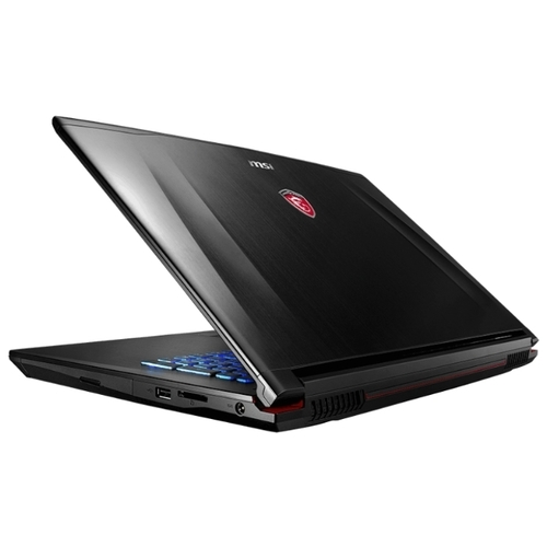 Ноутбук MSI GE72VR 7RF Apache Pro