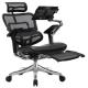 Компьютерное кресло Comfort Seating Ergohuman Plus Station офисное