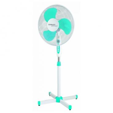 Напольный вентилятор Scarlett SC-SF111B12