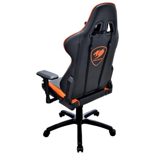 Компьютерное кресло COUGAR Armor игровое