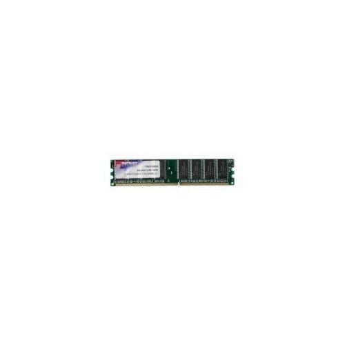 Оперативная память 1 ГБ 1 шт. Patriot Memory PSD21G6672