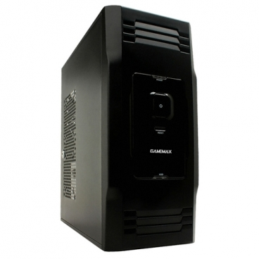 Компьютерный корпус PowerCool Metro G1 450W