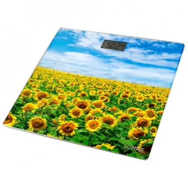 Весы Lumme LU-1328 sunflowers