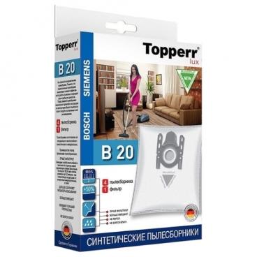 Topperr Синтетические пылесборники B20