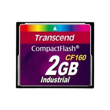 Карта памяти Transcend TS*CF160