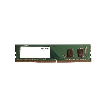 Оперативная память 4 ГБ 1 шт. Patriot Memory PSD44G213341