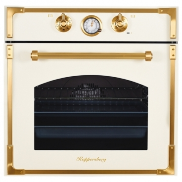 Электрический духовой шкаф Kuppersberg RC 699 C Bronze