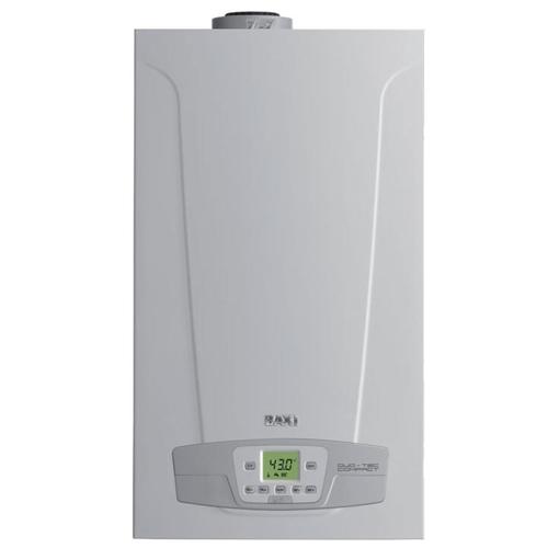Газовый котел BAXI Duo-tec Compact 24 20 кВт двухконтурный