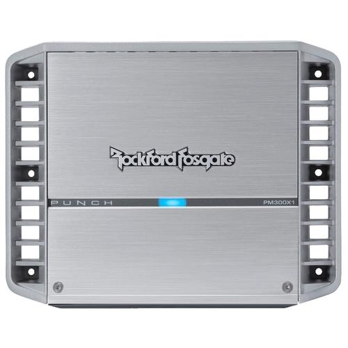 Автомобильный усилитель Rockford Fosgate PM300X1