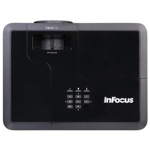 Проектор InFocus IN2138HD