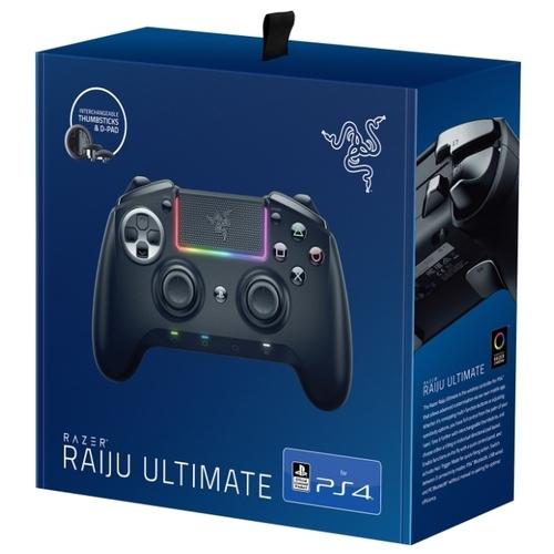 Геймпад Razer Raiju Ultimate