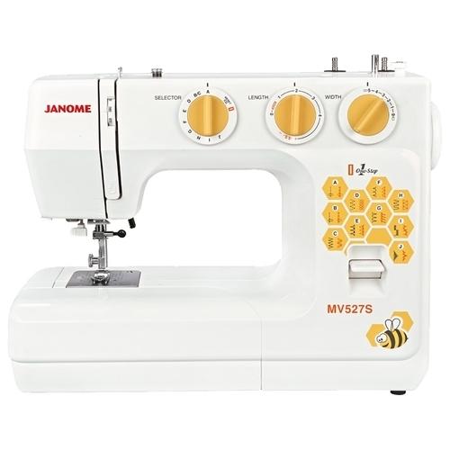 Швейная машина Janome MV 527 S